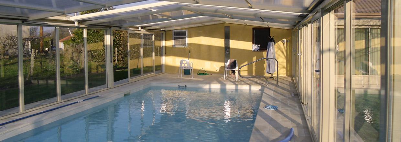 Apad sp cialiste de la piscine et du bien tre isle et for Specialiste piscine